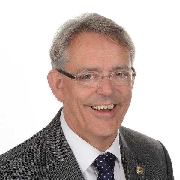 Professor Brian R Nattress BChD, PhD, MRDRCS(Ed) FDSRCS(Ed) FFDTEd