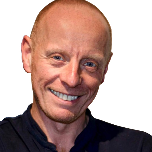 Chris Barrow
