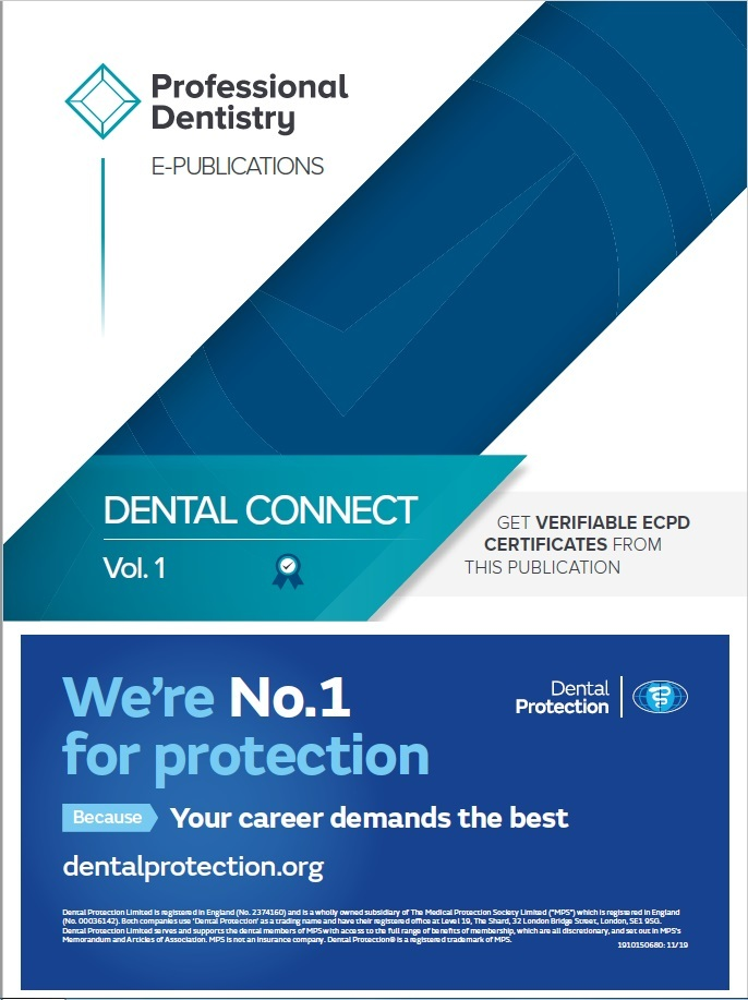 Professional Dentistry Introducing Dental Connect
