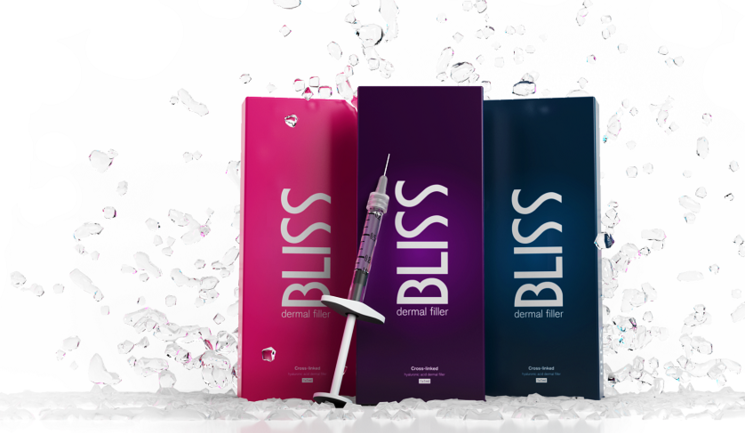 Bliss facial fillers 1